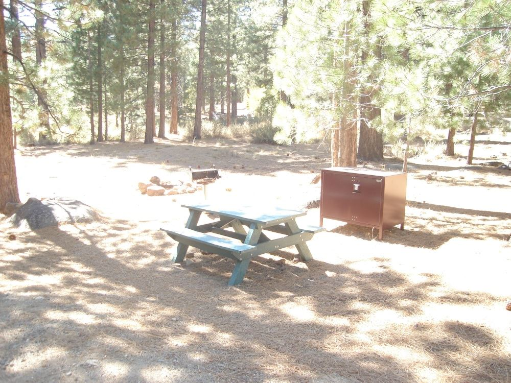 Turtle Rock Park Campground