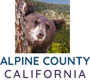 Alpine County California
